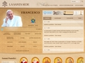 Site officiel du Vatican