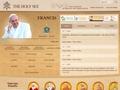 Actualités depuis Rome (Vatican)