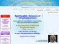Spiritualité, science et développement