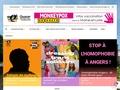 QUAZAR Centre Lesbien Gay Bi Trans d'Angers