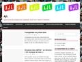 Association des Journalistes Lesbiennes Gay Bi-e-s Trans (AJL)