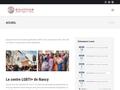 Centre LGBT Nancy Lorraine - Sud Equinoxe