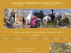 Camargue loisirs équitation
