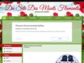 Du Site Des Monts Flamants