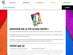 BAG Nantes (Bad And Gay)