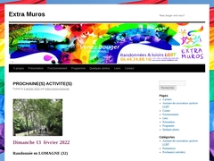 Extra Muros Toulouse