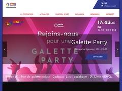 Fédération Sportive Gay et Lesbienne