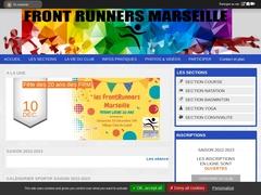 Front Runners de Marseille
