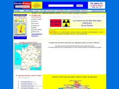 annuaire universel, annuaire telepho..