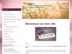 Aurore MARION, Sophrologie & Hypnose SAJECE, Orléans(45)