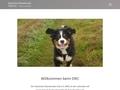 Site Allemand pour les  chiens FCI et NON FCI