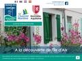 Service Maritime de l'Ile d'Aix