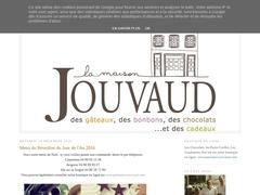 JOUVAUD, Pâtissier, Chocolatier, Confiseur, Avignon et Carpantras