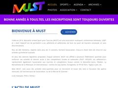 Marseille United Sport pour Tous (MUST)