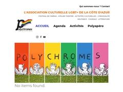 Polychromes