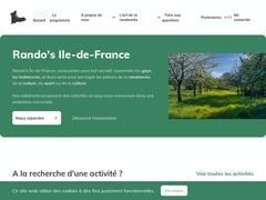 Rando's Ile de France