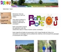 Rando's Poitou