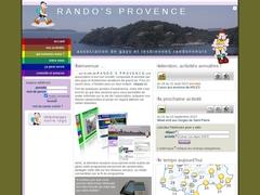 Rando's Provence