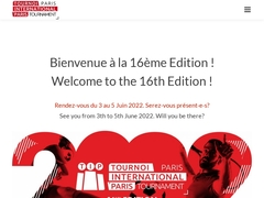 Tournoi International Paris (TIP)