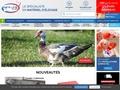 FARMLINE  SARL MASSON matériel élevage cunicole,avicole