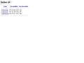 Site des trains spéciaux en modélisme et réels