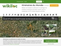 Wikiloc - Itinéraires et points d'intérêt GPS du Monde