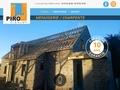 Entreprise de menuiserie à Sarzeau (56)