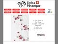 Fédération Suisse de Pétanque
