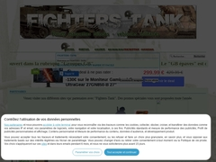 Fighters-Tank