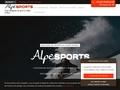 Alpesports - L'alpe d'Huez