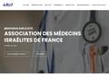 AMIF - Association des Médecins Israëlites de France
