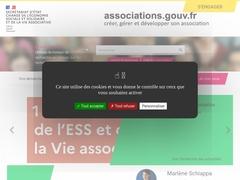 www.associations.gouv.fr