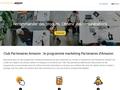Amazon.fr (Programme Partenaires)