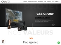 Creation de site internet sur Marseille