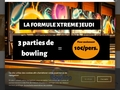 Xtreme Bowling - Perpignan (66)