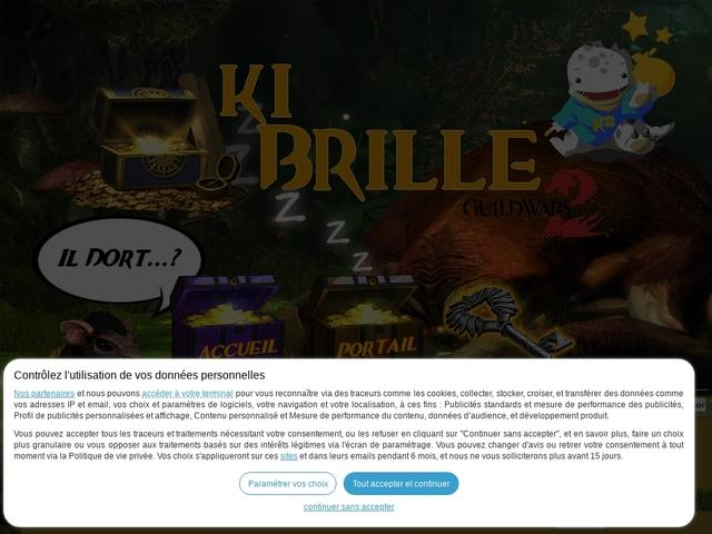 [KB] Ki Brille