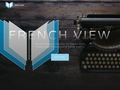 French view