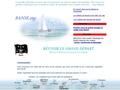 Le site du voilier Banik