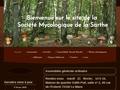 Société Mycologique de la Sarthe