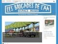 Pas de Calais - Musée des Brigades de l'Aa