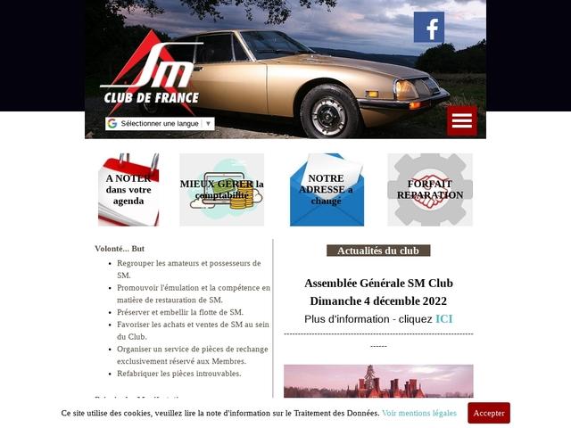 SM Club de France