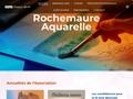 Salon d'Aquarelle de Rochemaure (07)