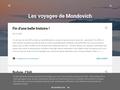 Les voyages de Mondovich