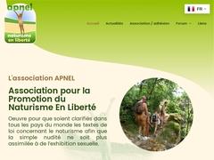 Association pour la Promotion du Naturisme En Liberté