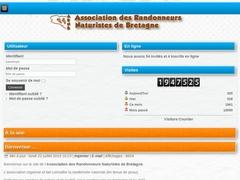 Association des Randonneurs Naturistes de Bretagne