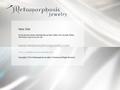 CANADA: Metamorphosis Jewellery