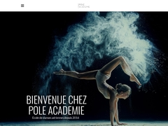 Pole Academie