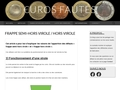 My fake Euros - The collection
