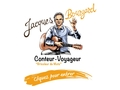 Jacques Bourgarel, conteur-voyageur, bricoleur de mots