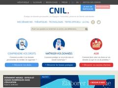 CNIL - Commission nationale de l'informatique et des libertés